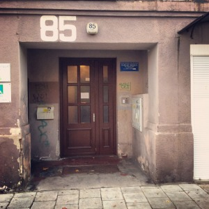 ul. Sztabowa 85
